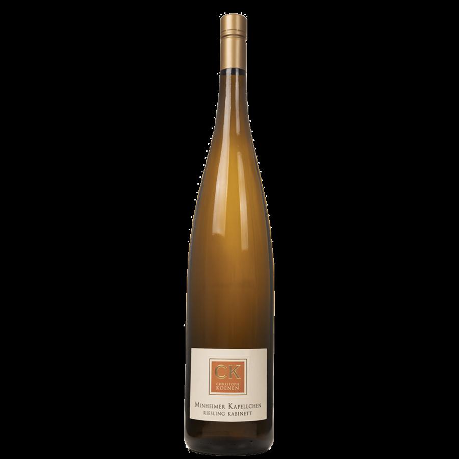 Weingut Koenen - Minheimer Riesling Kapellchen Kabinett