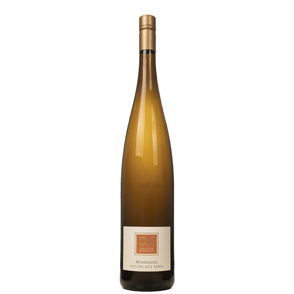Weingut Koenen - Minheimer Riesling Alte Reben