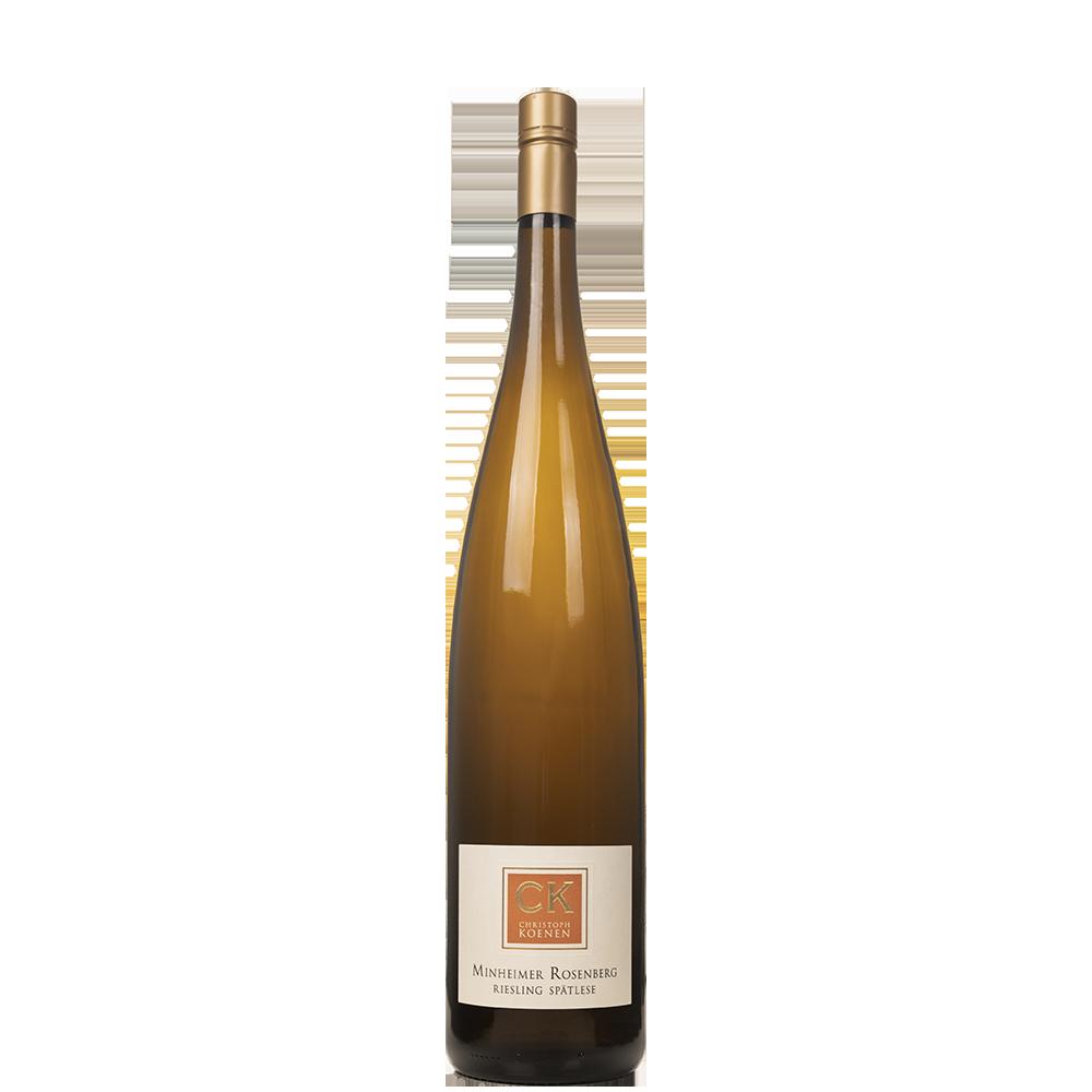 Weingut Koenen - Minheimer Rosenberg Riesling Spätlese