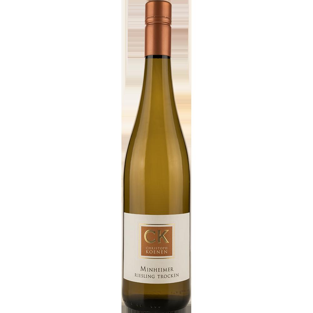 Weingut Koenen - Minheinmer Riesling trocken