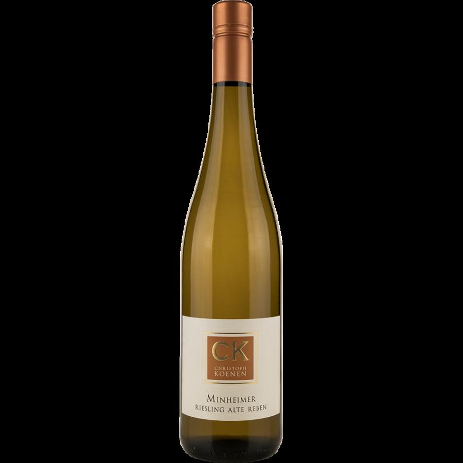 Weingut Koenen - Minheimer Riesling trocken Alte Reben