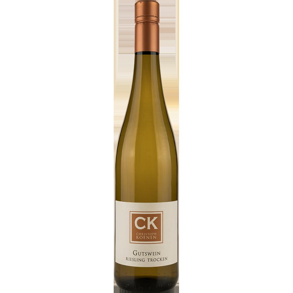 Weingut Koenen - Gutswein Riesling trocken