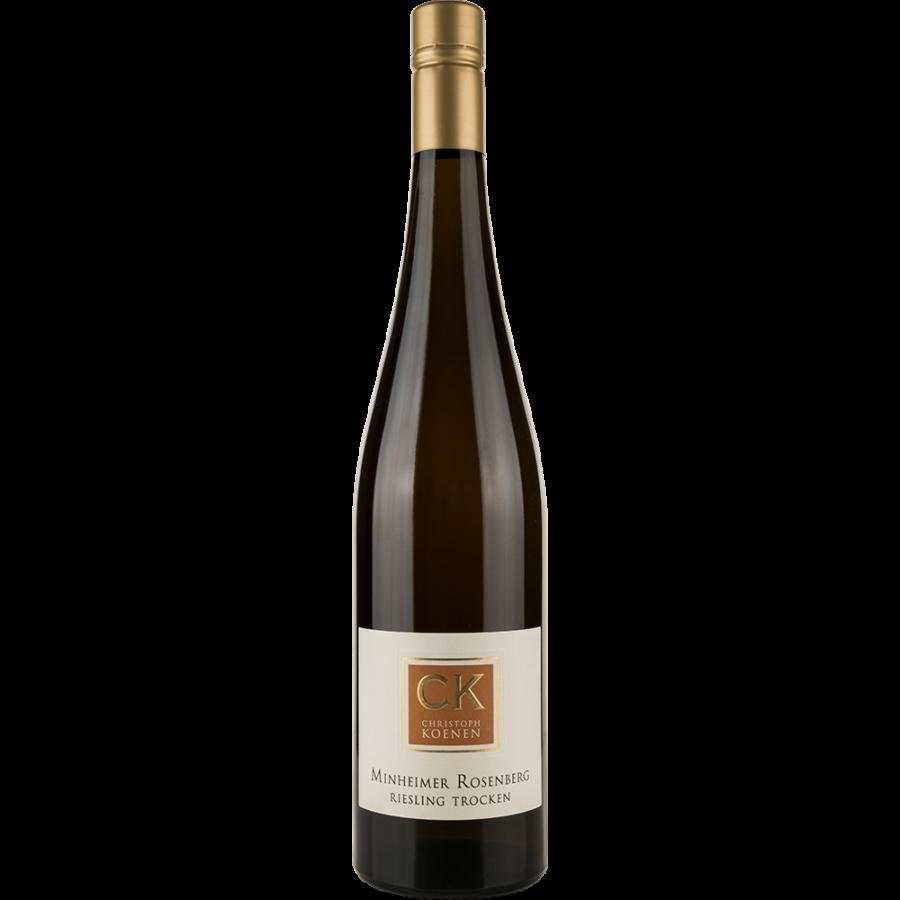 Weingut Koenen - Minheimer Rosenberg Riesling trocken
