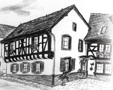 Weingut Koenen - Stammhaus