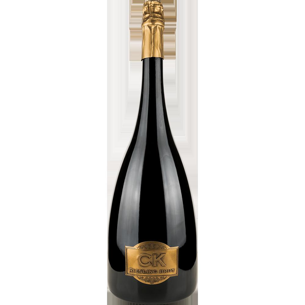Winzersekt Riesling Brut 3l - Weingut Koenen