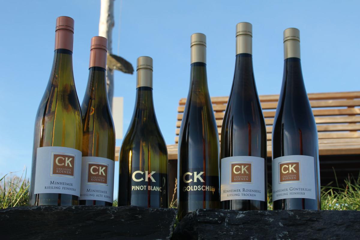 Tastevial - Weingut Koenen