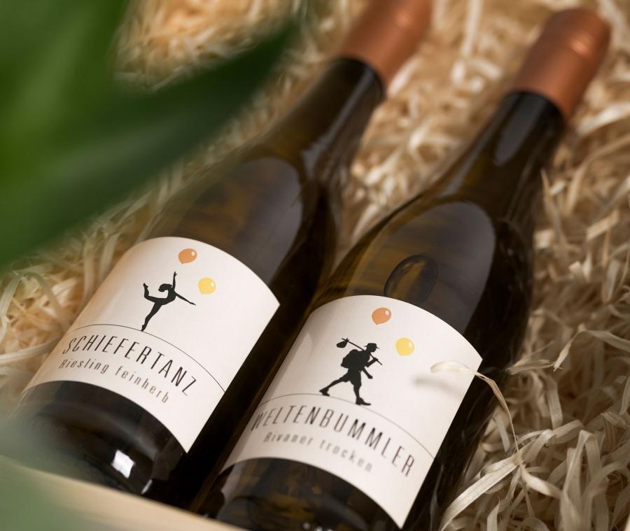 Maerchen Paerchen - Weingut Koenen