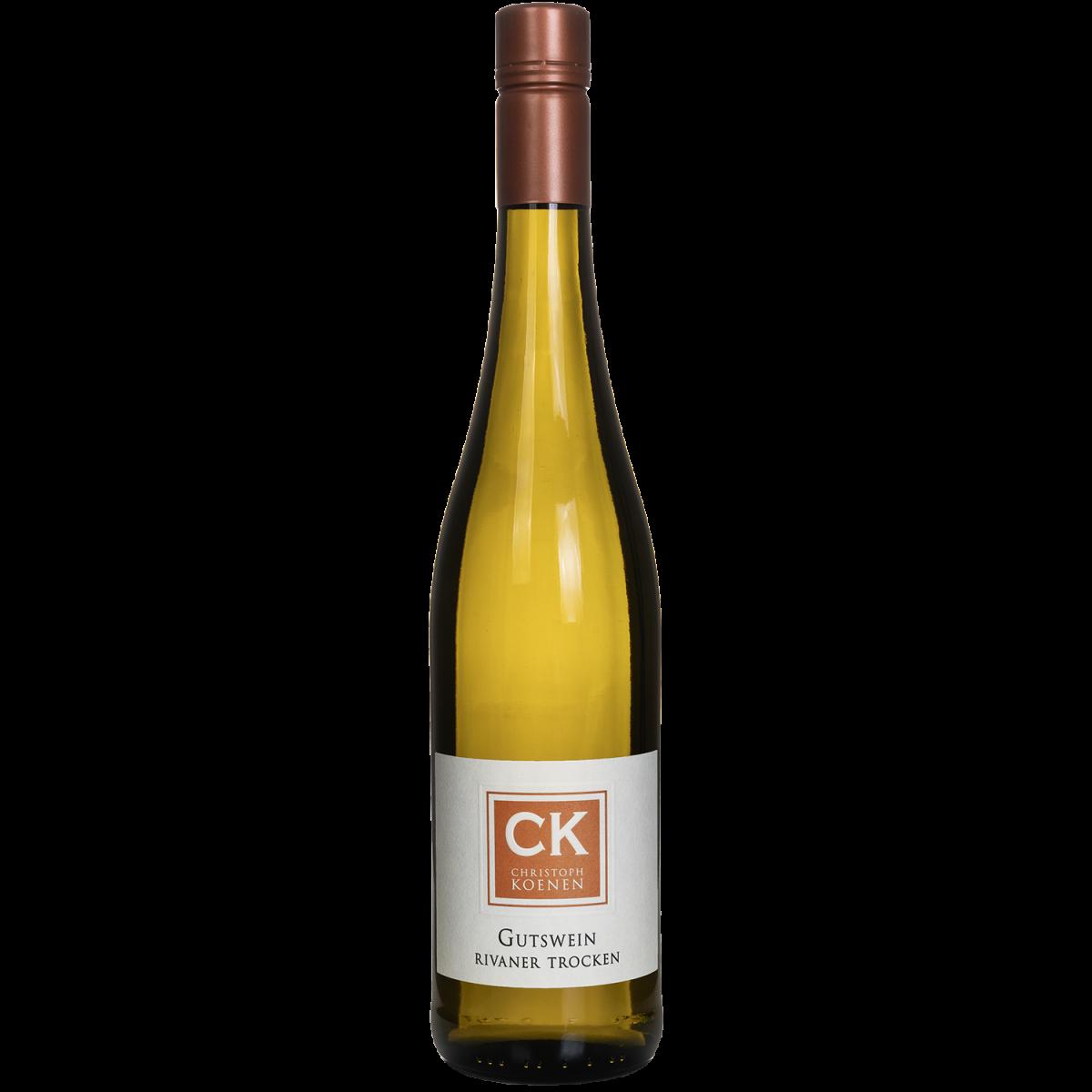 Weingut Koenen - Rivaner trocken